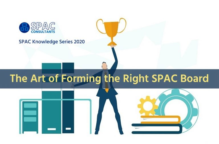 SPAC Advisory Knowledge