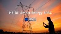 SPAC Consultants - Heidi Smart Energy