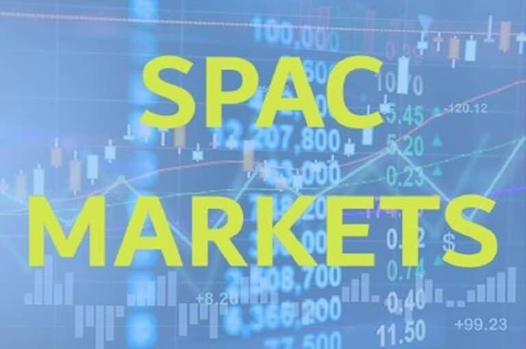 SPAC markets