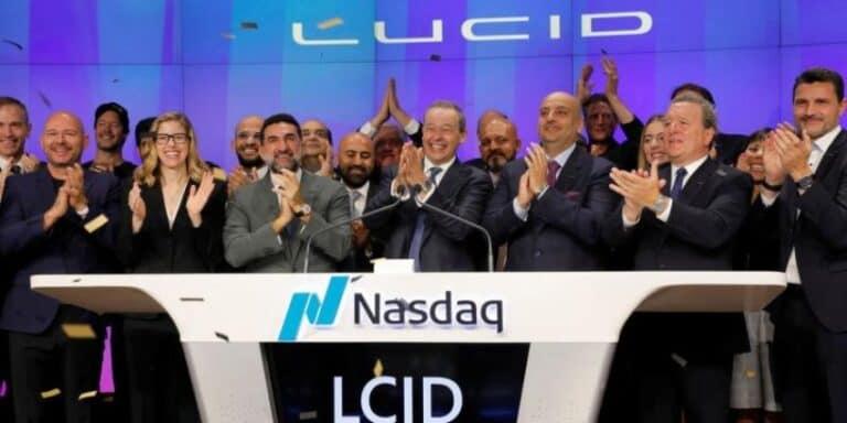 Lucid Group