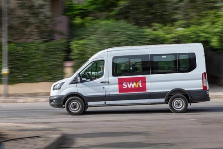 Dubai-based mobility company Swvl